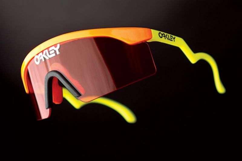 Oakley napszeművegek