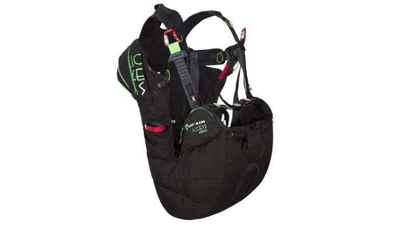 SupAir Access Airbag