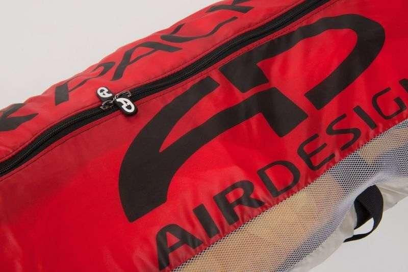 AirDesign Airpack siklóernyő csőzsák