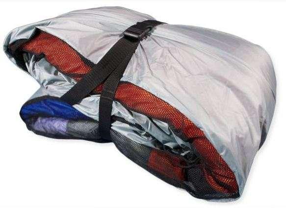 Swing Protection Bag 2016