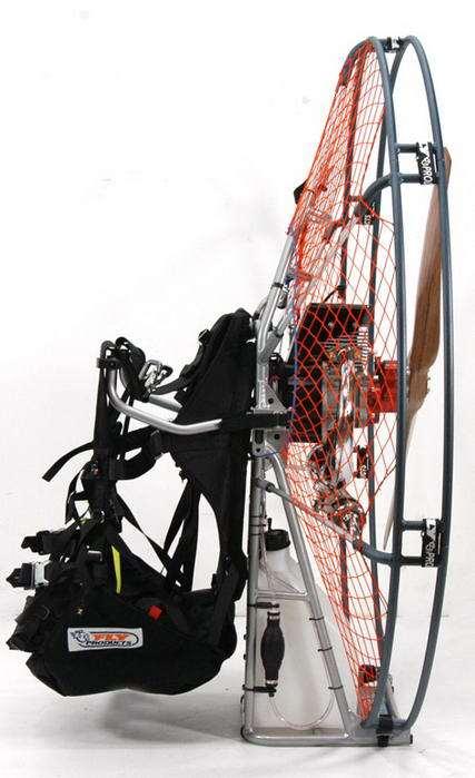 Fly Products Standard Race C hátimotor