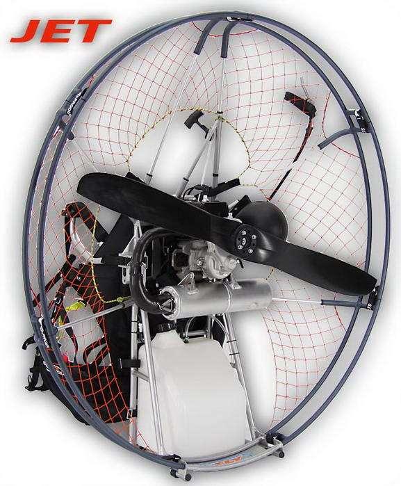 Fly Products Standard JET hátimotor
