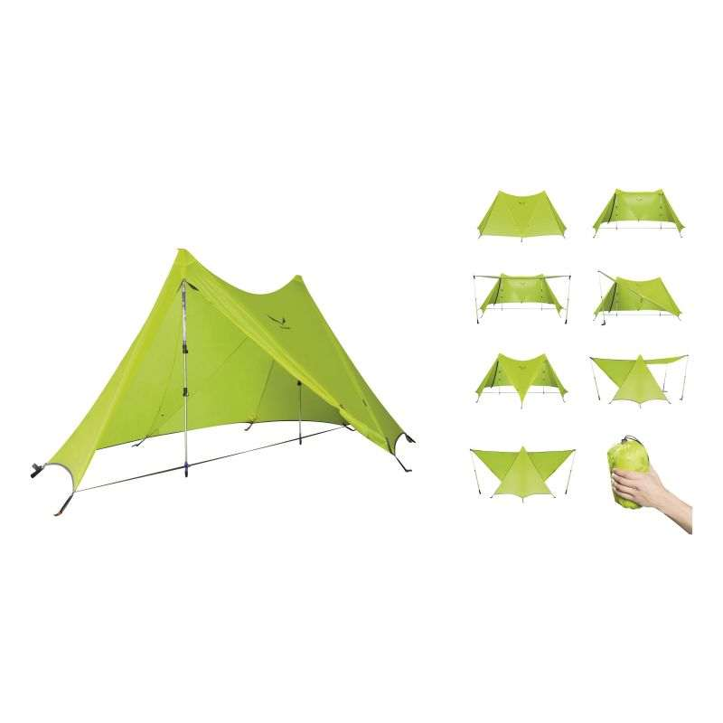 Salewa Multi Shelter II Tent sátor